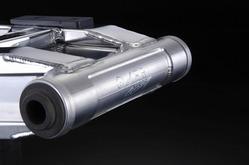 CBX1000 アルミスイングアームTy-1