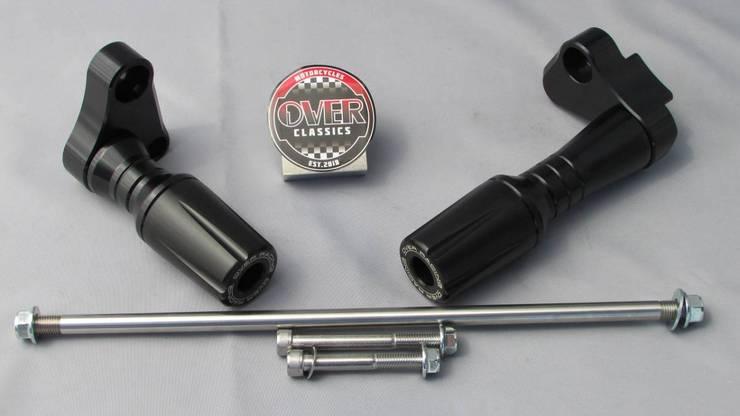 Z1000J エンジンスライダー