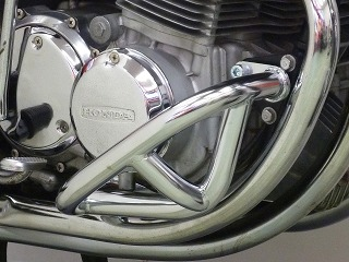 CB750K0~K6 エンジンガード