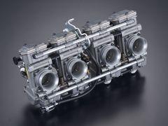 始動性が良くなります。普通にエンジンが掛かるってうれしくないですか? 点火も一緒にやるともっとよくなります。